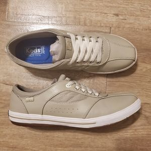Leather Keds Ortholite sneakers